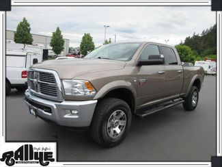 2010 Dodge 3500 Ram SLT 4WD 6.7L Diesel in Burlington WA, 98233