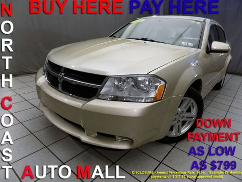 2010 Dodge Avenger Express As low as $799 DOWN in Cleveland, Ohio