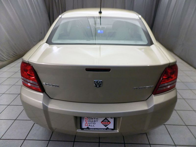 2010 Dodge Avenger Express As low as 799 DOWN  city Ohio  North Coast Auto Mall of Cleveland  in Cleveland, Ohio
