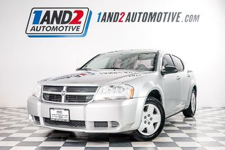 2010 Dodge Avenger SXT in Dallas TX