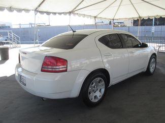2010 Dodge Avenger SXT Gardena, California 2