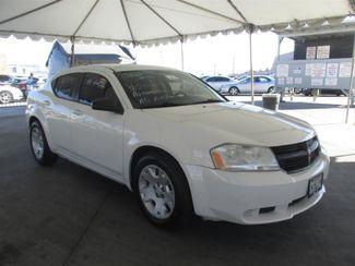 2010 Dodge Avenger SXT Gardena, California 3