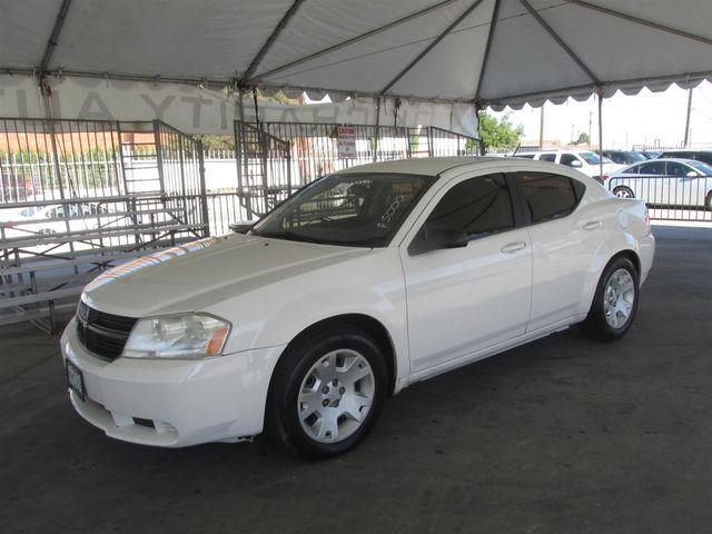 2010 Dodge Avenger SXT Gardena, California