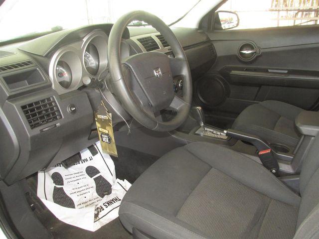 2010 Dodge Avenger SXT Gardena, California 4