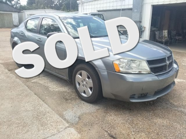 2010 Dodge Avenger SXT Houston, Mississippi