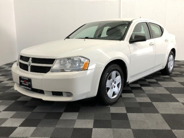 2010 Dodge Avenger SXT in Lindon, UT 84042