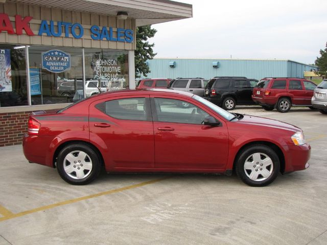 2010 Dodge Avenger SXT in Medina OHIO, 44256