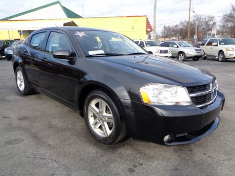 2010 Dodge Avenger R/T   Nashville, Tennessee   Auto Mart Used Cars Inc. in Nashville, Tennessee