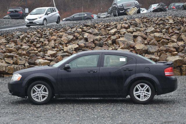 2010 Dodge Avenger R/T Naugatuck, Connecticut 3