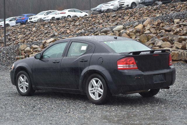 2010 Dodge Avenger R/T Naugatuck, Connecticut 4