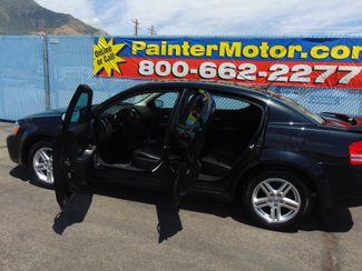 2010 Dodge Avenger R/T Nephi, Utah 8