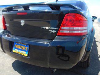 2010 Dodge Avenger R/T Nephi, Utah 6