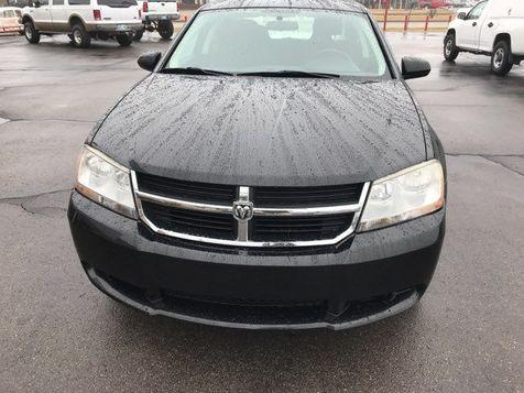 2010 Dodge Avenger Express | Oklahoma City, OK | Norris Auto Sales (NW 39th) in Oklahoma City, OK