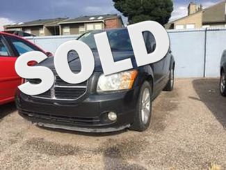 2010 Dodge Caliber Mainstreet in Albuquerque New Mexico, 87109