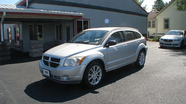 2010 Dodge Caliber SXT in Coal Valley, IL 61240