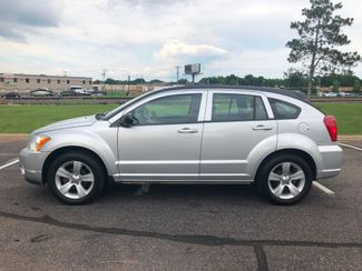 2010 Dodge Caliber Mainstreet Maple Grove, Minnesota 4