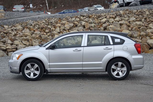 2010 Dodge Caliber SXT Naugatuck, Connecticut 1