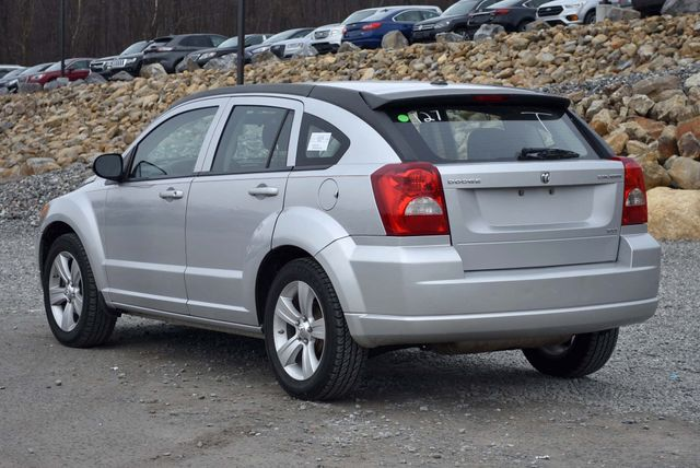 2010 Dodge Caliber SXT Naugatuck, Connecticut 2