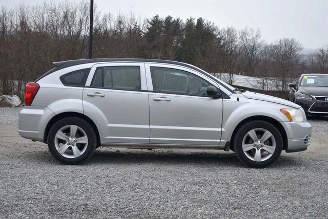 2010 Dodge Caliber SXT Naugatuck, Connecticut 5