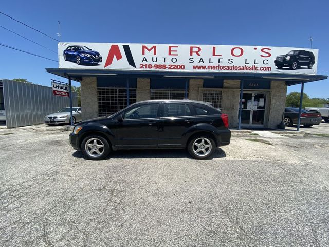 2010 Dodge Caliber SXT in San Antonio, TX 78237