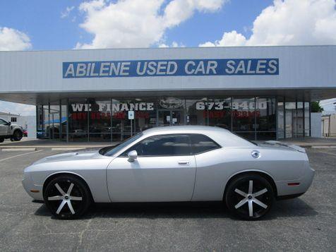 2010 Dodge Challenger SE in Abilene, TX