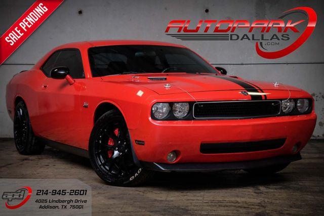 2010 Dodge Challenger R/T w/ Upgrades