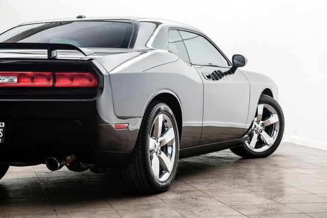 2010 Dodge Challenger R/T Turbocharged With Many Upgrades in Addison, TX 75001