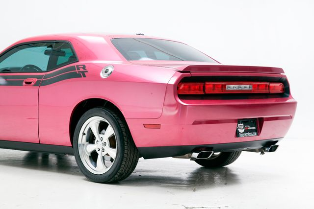 2010 Dodge Challenger R/T Classic Furious Fuchsia Edition in TX, 75006