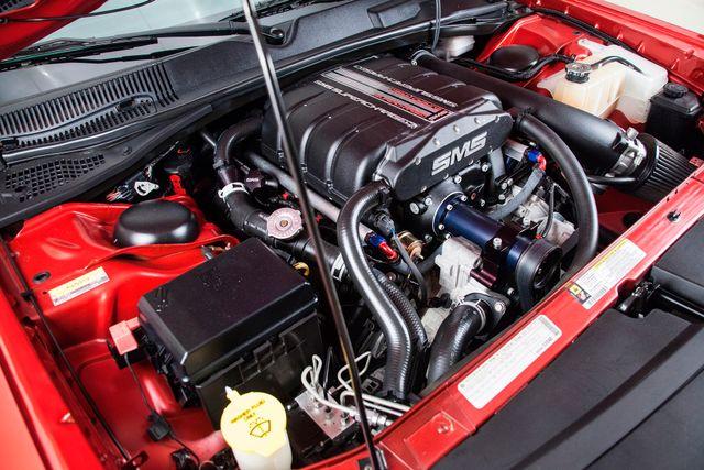 2010 Dodge Challenger Saleen SMS-570 in TX, 75006