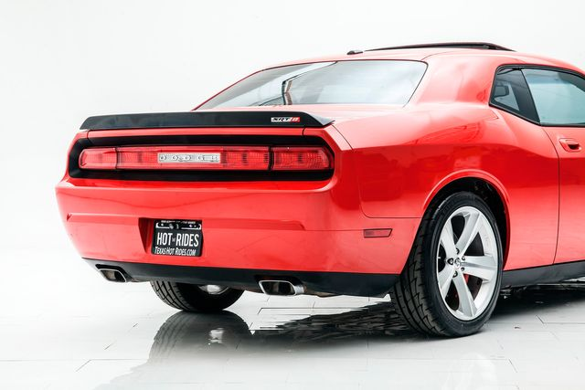 2010 Dodge Challenger SRT8 in Carrollton, TX 75006