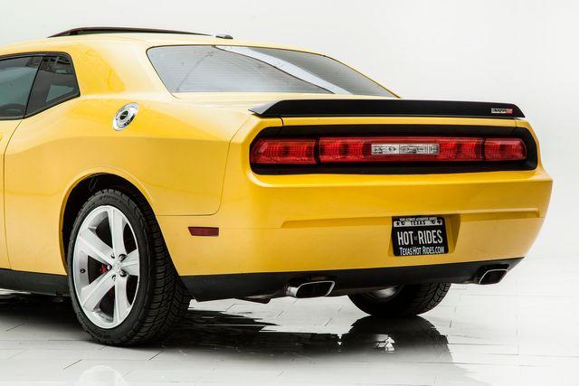 2010 Dodge Challenger SRT8 in Carrollton, TX 75006