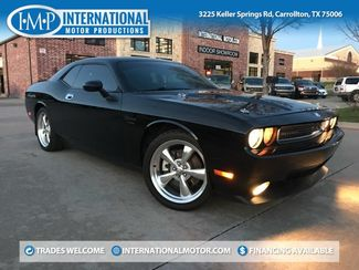 2010 Dodge Challenger R/T Classic ONE OWNER in Carrollton, TX 75006