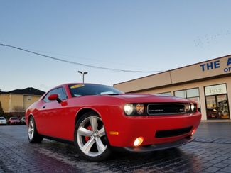2010 Dodge Challenger SRT8 | Champaign, Illinois | The Auto Mall of Champaign in Champaign Illinois
