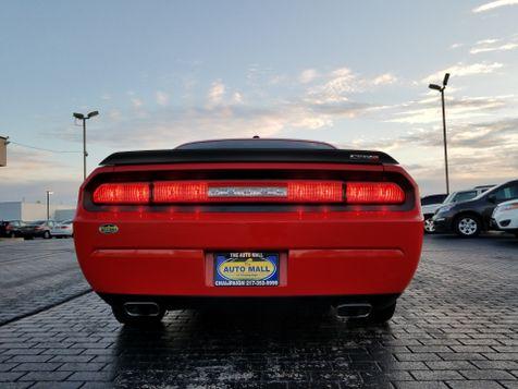 2010 Dodge Challenger SRT8   Champaign, Illinois   The Auto Mall of Champaign in Champaign, Illinois