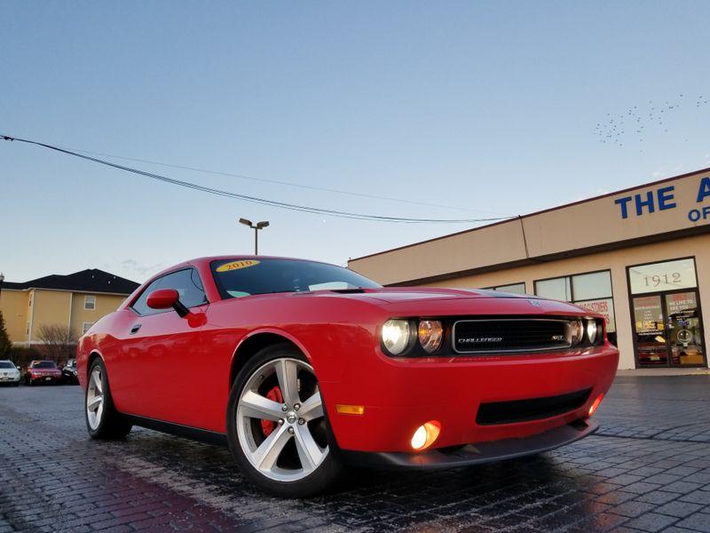 2010 Dodge Challenger SRT8 | Champaign, Illinois | The Auto Mall of Champaign in Champaign Illinois