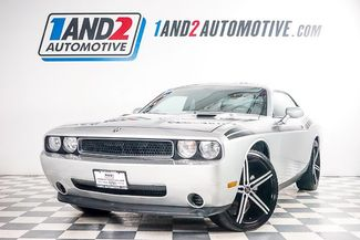 2010 Dodge Challenger SE in Dallas TX