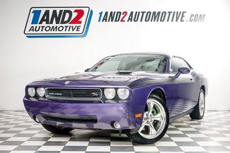 2010 Dodge Challenger R/T Classic in Dallas TX