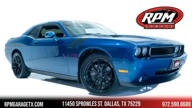 2010 Dodge Challenger R/T with Upgrades