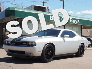 2010 Dodge Challenger SRT8 Englewood, CO