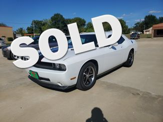 2010 Dodge Challenger SE   Gilmer, TX   Win Auto Center, LLC in Gilmer TX