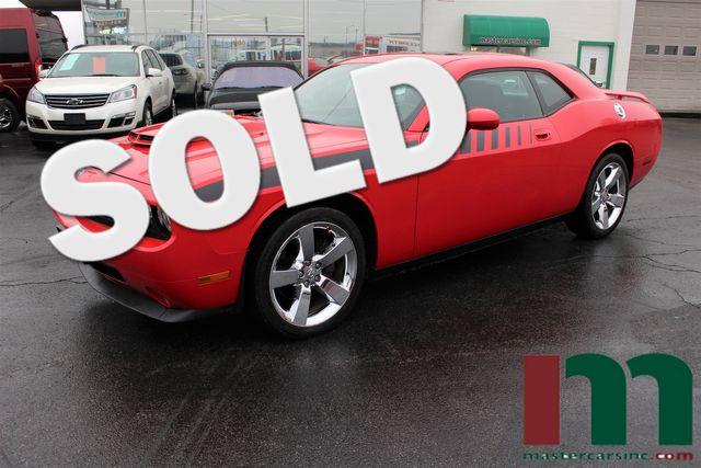 2010 Dodge Challenger R/T Mopar Track Edition | Granite City, Illinois | MasterCars Company Inc. in Granite City Illinois