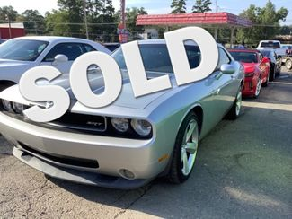2010 Dodge Challenger SRT8 - John Gibson Auto Sales Hot Springs in Hot Springs Arkansas