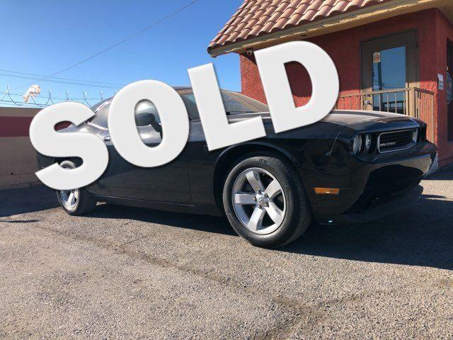 2010 Dodge Challenger SE CAR PROS AUTO CENTER (702) 405-9905 Las Vegas, Nevada