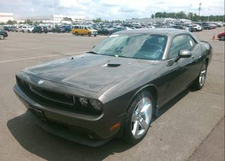 2010 Dodge Challenger R/T in Leesburg, Virginia 20175