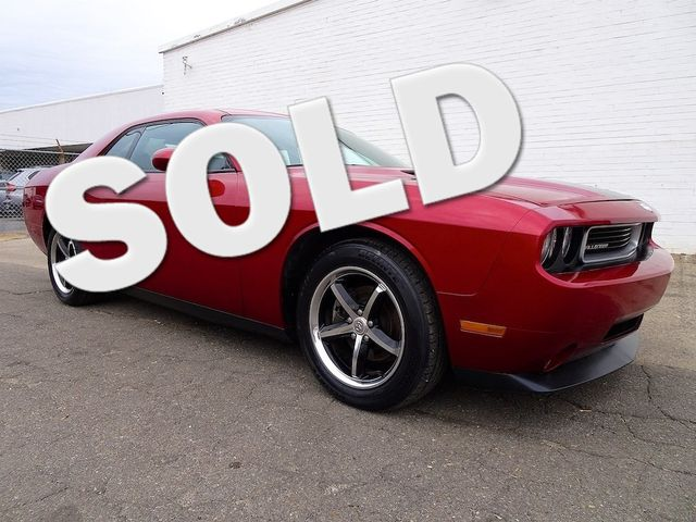 2010 Dodge Challenger SE Madison, NC