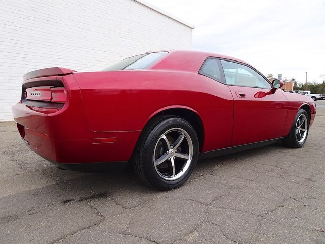 2010 Dodge Challenger SE Madison, NC 2