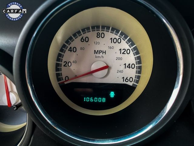 2010 Dodge Challenger R/T Madison, NC 23