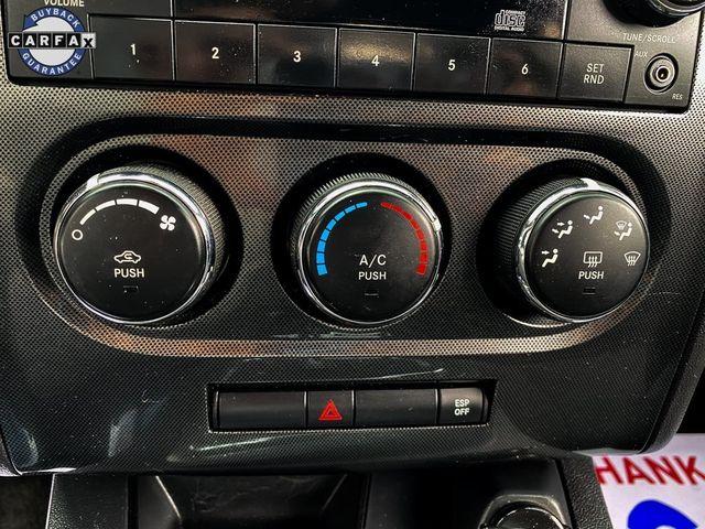 2010 Dodge Challenger R/T Madison, NC 25