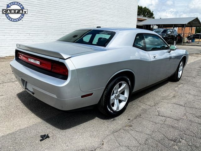2010 Dodge Challenger SE Madison, NC 1