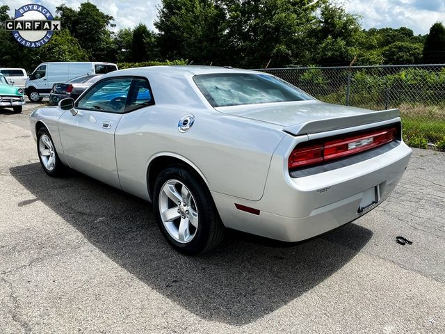 2010 Dodge Challenger SE Madison, NC 3